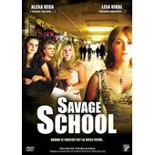 Savage School de Tom Mcloughlin