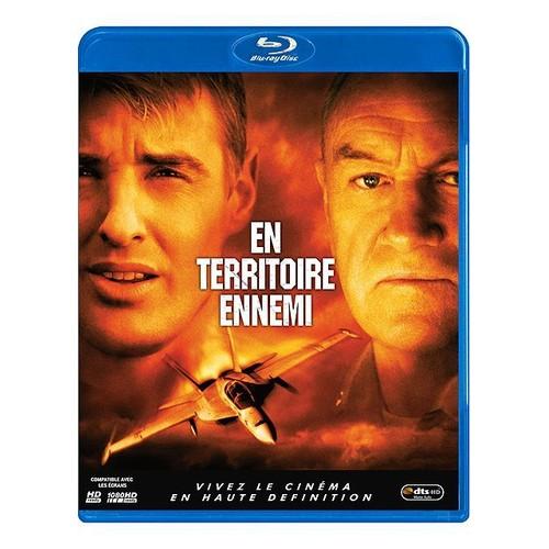 No Name En Territoire Ennemi BLU RAY Blu ray Edition simple