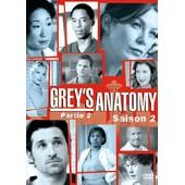 Grey's Anatomy (� Coeur Ouvert) - Saison 2 - Partie 2 de David Paymer