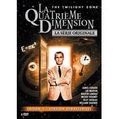 La Quatri�me Dimension (La S�rie Originale) - Saison 5 - �dition Remasteris�e de Joseph M. Newman