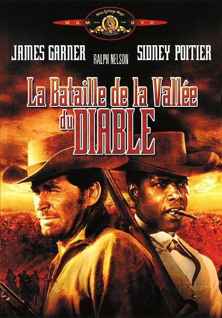 La Bataille de la Vallée du Diable - Duel at diablo - 1966 - Ralph Nelson  876828519