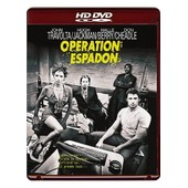 Op�ration Espadon - Hd-Dvd de Sena Dominic