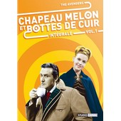 Chapeau Melon Et Bottes De Cuir - Int�grale - Vol. 1 (Saison 2)