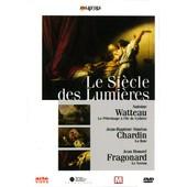 Palettes - Le Si�cle Des Lumi�res de Jaubert Alain