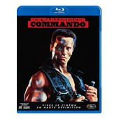 Commando - Blu-Ray de Mark L. Lester