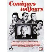 Comiques De Toujours - Vol. 1 & 2 - Pack