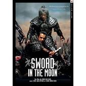 Sword In The Moon de Kim Eui-Suk
