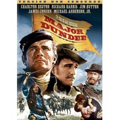 Major Dundee - Non Censur� de Sam Peckinpah
