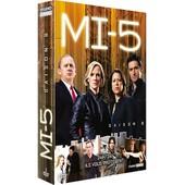 Mi-5 - Saison 8 de Riley Alrick