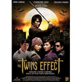 The Twins Effect de Lam Dante