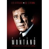 Les Etoiles Du Cinema : Yves Montand - La Menace + Clair De Femme - Pack de Costa-Gavras