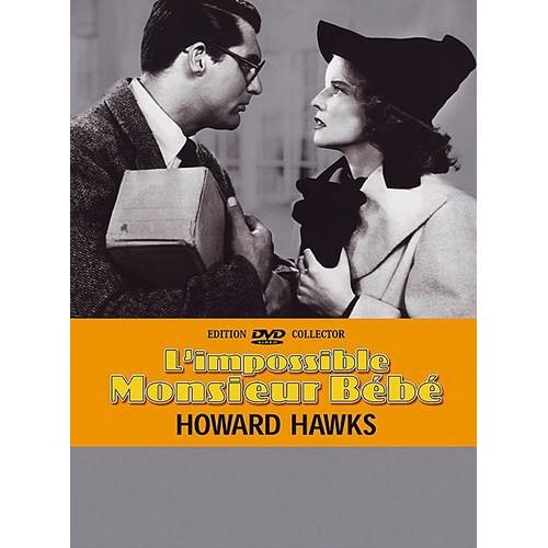 L'IMPOSSIBLE MONSIEUR BÉBÉ (ÉDITION COLLECTOR DIGIPACK)  (COFFRET DE 2 DVD)