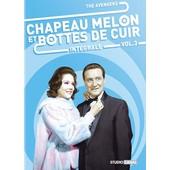 Chapeau Melon Et Bottes De Cuir - Int�grale - Vol. 3