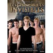 Les Chroniques Invisibles de David Decoteau