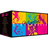 Marilyn - L'�ternelle - Coffret 17 Dvd - Pack