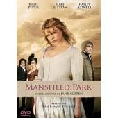 Mansfield Park de Iain B. Macdonald