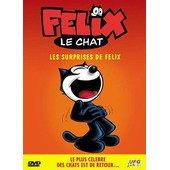 F�lix Le Chat - Les Surprises De F�lix