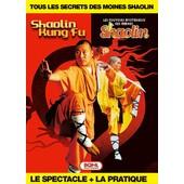 Shaolin Kug Fu - Les Pouvoirs Myst�rieux Des Moines De Shaolin