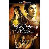 The Yin-Yang Master de Yojiro Takita