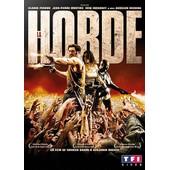 La Horde de Yannick Dahan