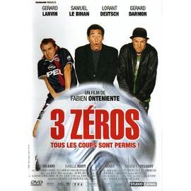 Image 3 Zéros (Tous Les Coups Sont Permis !)