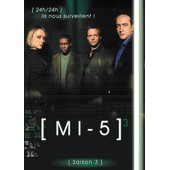 Mi-5 - Saison 3 de Jonny Campbell