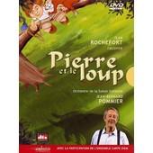 Pierre Et Le Loup de Cyril Obrecht