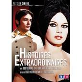 Histoires Extraordinaires de Roger Vadim