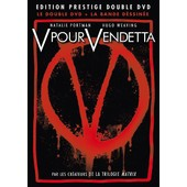 V Pour Vendetta - �dition Prestige de James Mcteigue