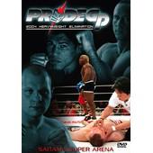 Pride Gp 2004 - Elimination