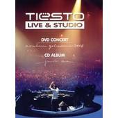 Ti�sto - Live & Studio