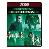 Matrix Revolutions - Hd-Dvd de Andy Wachowski