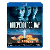 Independence Day - Blu-Ray de Roland Emmerich