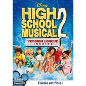 High School Musical 2 de Kenny Ortega