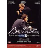 Beethoven - Piano Concerto 5 de G�rard Rivoalan