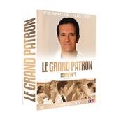 Le Grand Patron - Coffret N� 1 - Pack de Claude-Michel Rome