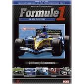 Formule 1 - 50 Ans D'histoire