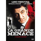 La Grande Menace - �dition Simple de Jack Gold