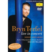 Bryn, Terfel - Live In Concert, Songs And Arias