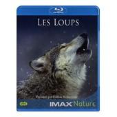 Imax Nature : Les Loups - Blu-Ray de David Douglas