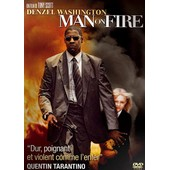 Man On Fire de Scott Tony