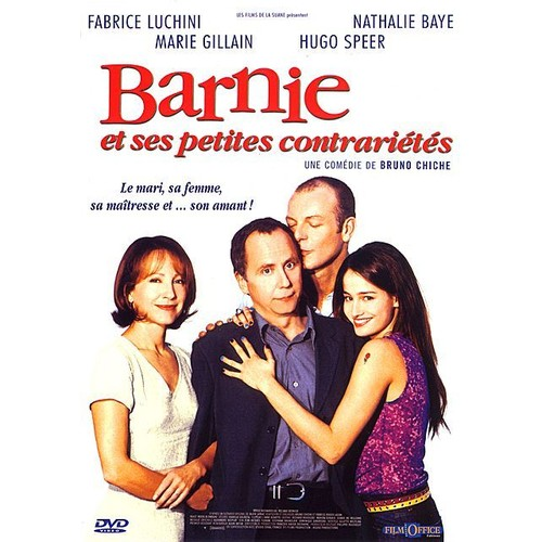 Barnie Et Ses Petites Contrariétés