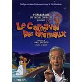 Le Carnaval Des Animaux de Cyril Obrecht