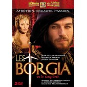 Les Borgia Ou Le Sang Dor� de Alain Dhenaut