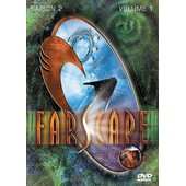 Farscape - Saison 2 Vol. 1 de Rowan Woods