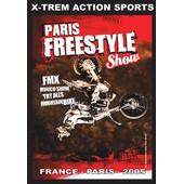 Paris Freestyle Show 2005