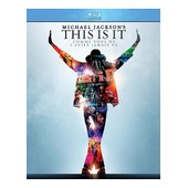 This Is It - Blu-Ray de Kenny Ortega