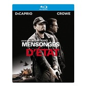 Mensonges D'�tat - Blu-Ray de Ridley Scott
