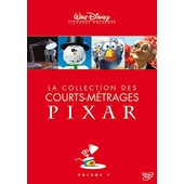 La Collection Des Courts M�trages Pixar - Volume 1 de Alvy Ray Smith