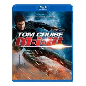 M:I-3 - Mission Impossible 3 - �dition Collector - Blu-Ray de J.J. Abrams